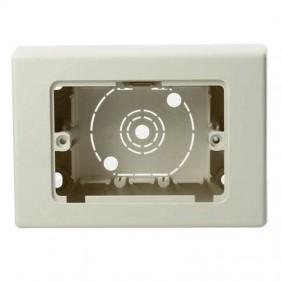 Bocchiotti universal external box 3 modules 06804