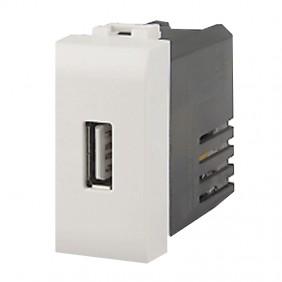 Caricatore USB 4box per Bticino LivingLight...