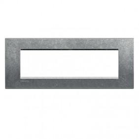 Bticino Livinglight plate 7 square modules...