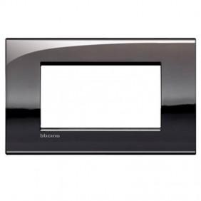 Bticino Livinglight plate AIR 4 modules LNC4804PT
