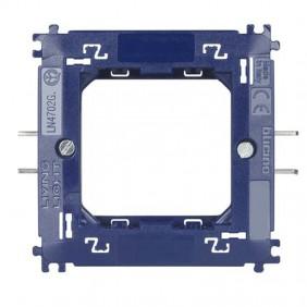 Bticino Livinglight support 2 modules avec...
