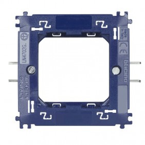 Bticino Livinglight support 2 modules with...