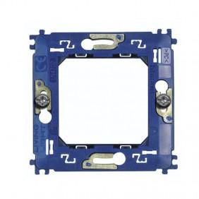 Bticino Livinglight supporto 2 moduli LN4702