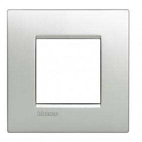Bticino Livinglight plate AIR 2 modules LNC4802TE