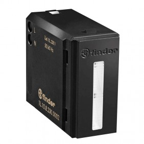 Finder emergency lamp 1 module For 503 colour...