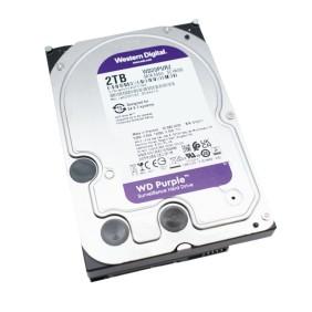 Hard Disk Western HDD Digital 2TB 3,5  SATA III...