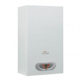 Wall-mounted water heater Ferroli SKY ECO 14 F...