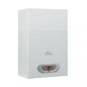 Wall-mounted water heater Ferroli SKY ECO 11 F...