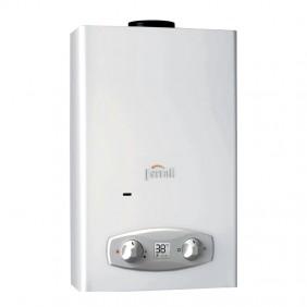 Wall-mounted water heater Ferroli ZEFIRO ECO 14...