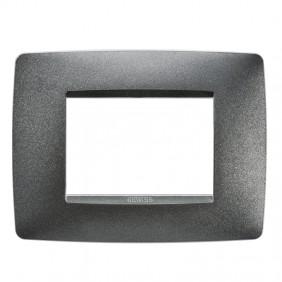 Gewiss Chorus plate ONE 3P GW16103VA