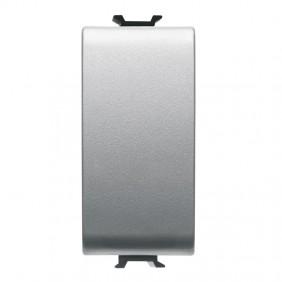 Gewiss Chorus titanium button 16A GW14131