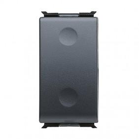 Gewiss Playbus 16A switch black GW30001