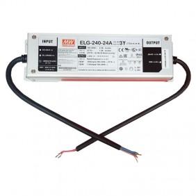 Power supply for Strip Led Novalux 250W 24V...