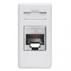 Data socket Gewiss system UTP category 5E RJ45...