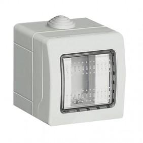 Bticino Idrobox Custodia IP55 1 Modulo 24501