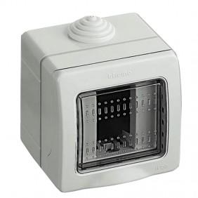 Bticino Idrobox custodia IP55 1 modulo 25501