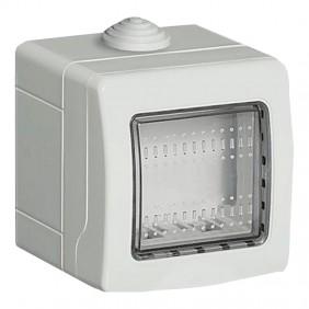 Bticino Idrobox Boîtier IP55 2 Modules 24502