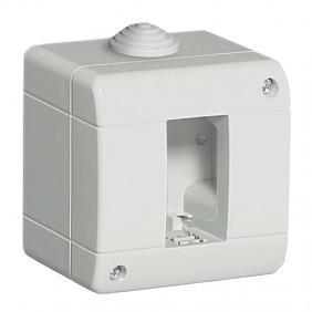 Bticino IP40 boîtier 1 module 24401
