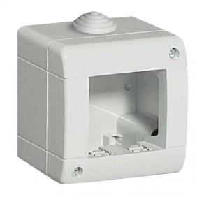 Bticino Custodia IP40 2 Moduli 24402