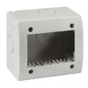 Idrobox Contenitore Ave 3 moduli per tubo...