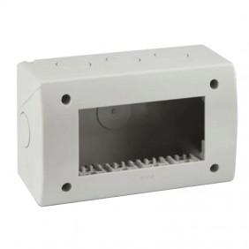 Idrobox Contenitore Ave 4 moduli per tubo...