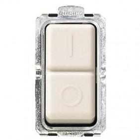 Bticino Magic two-pole switch 5011