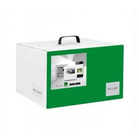 Kit Videocitofono monofamiliare Comelit con pulsantiera ikall e videocitofono icona 2 fili