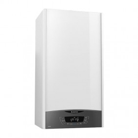 Condensation boiler Ariston CLAS X CF 24 open...