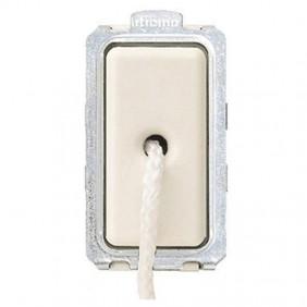 Bticino pull-wire switch 1P 10A NO 5027