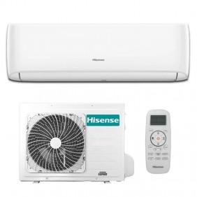 Hisense EASY SMART 2.5KW 9000BTU R32 A++/A+ Air...