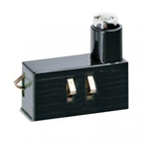 Pre-wired LED locator unit 230V 00931