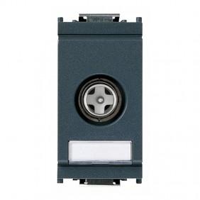 Vimar Idea-derivative TV socket 16306.01