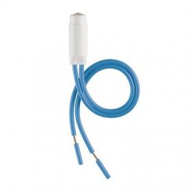 Indicator light Vimar LED 250V blue color...