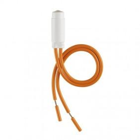 Voyant Vimar LED orange 250V 00936.250.Pour