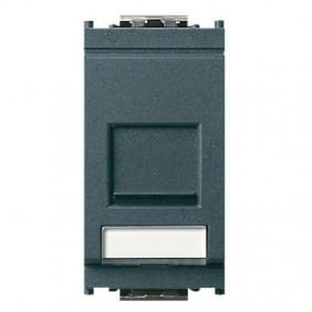 Vimar Idea RJ45 socket Cat 5 16358.8