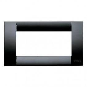 Vimar Idea classic plate 4 modules 16744.16
