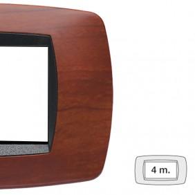 Master Modo plate 4 modules 39TC414