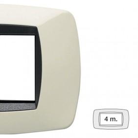 Master Modo plate 4 modules 39TC284