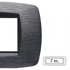 Master Modo plate 7 modules 39TC517
