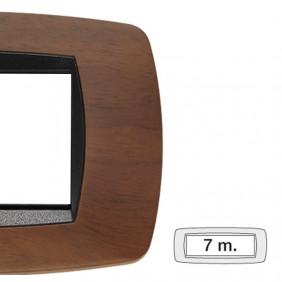 Master Modo placca 7 moduli 39TC457