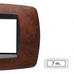 Master Modo plate 7 modules 39TC437