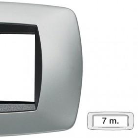 Master Modo plate 7 modules 39TC257