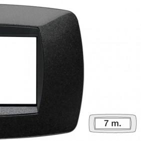 Master Modo plate 7 modules 39TC207
