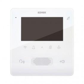 Video Door Phone Handsfree Elvox Tab Free 4.3...