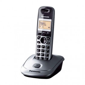 Telefono Cordless Panasonic dect-gap con...