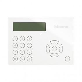Bticino multifunction keypad for burglar alarm...