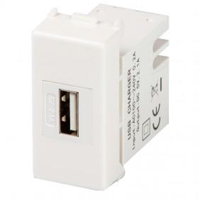 USB power supply socket 2.1A Master Mix series...