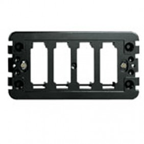 Vimar support 8000 series 4 holes for...