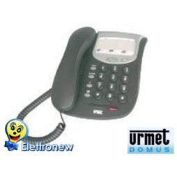 URMET Teléfono BCA Domo 4093/1