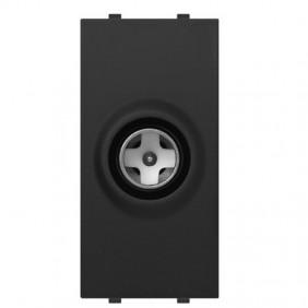 Abb Mylos direct male TV socket 2CSY1118MS